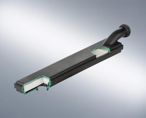 MANN-FILTER equipado para la filtración del futuro
