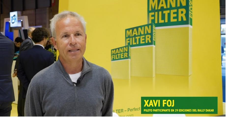 Xavier Foj